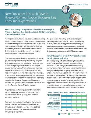 Citus Health HOS Family Caregiver Research Whitepaper GIF front