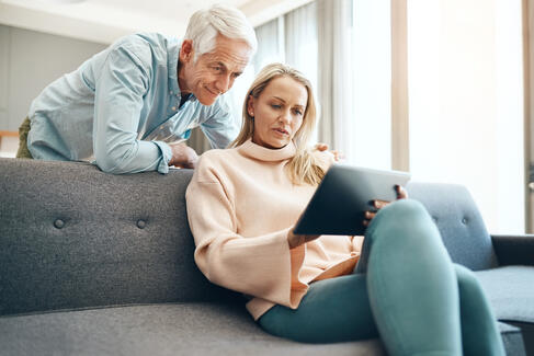 patients and family caregivers want better communication tech